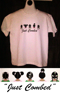 Just Combed T-Shirt